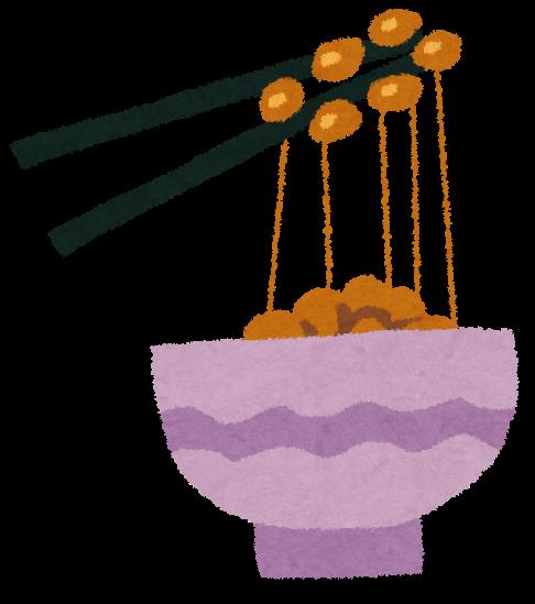 food_natto